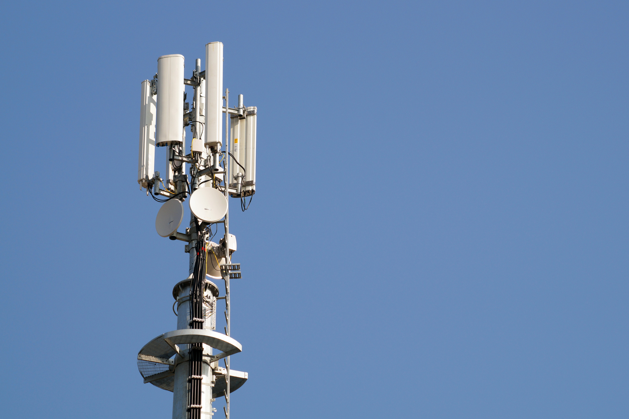 Cell Tower Lease Agreements: Why You Need to Consult an Expert